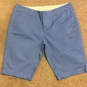 North Face Bermuda shorts